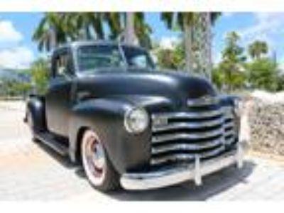 1949 Chevrolet 3100 PickUp Truck 305 SBC V8