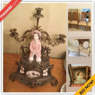 Miami Moving Online Auction -..