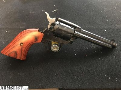 For Sale: Heritage Rough Rider .22