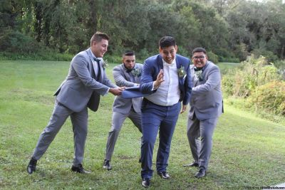 FOTOGRAFIAS DE BODAS Y VIDEO , QUINCES EN NAPLES