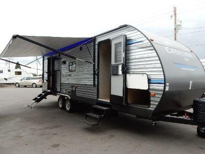 2020 Coachmen Catalina SBX 241RLS