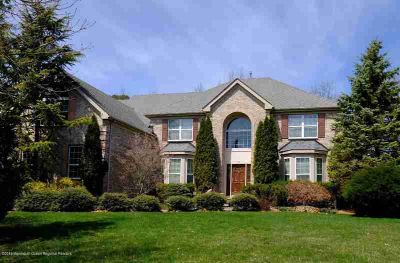 10 Emma Lane Jackson, Full Brick Front Colonial,3 Car