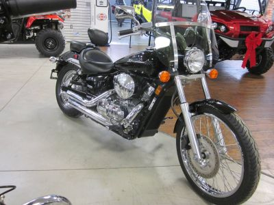 2009 Honda Shadow Spirit 750 Cruiser Motorcycles Lima, OH