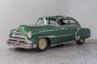 1951 Fleetline - Classifieds - Claz org