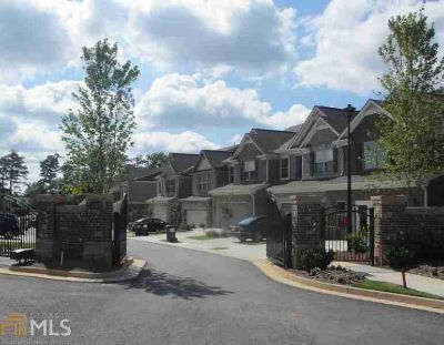 11643 Davenport Lane ALPHARETTA Three BR, Absolutely Perfect