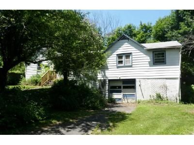 3 Bed 1 Bath Foreclosure Property in Westerlo, NY 12193 - County Route 312