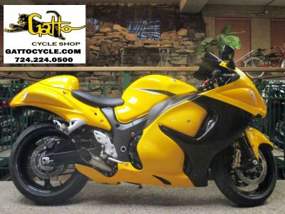 2013 Suzuki Hayabusa Limited Edition Supersport Motorcycles Tarentum, PA