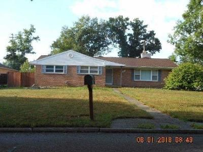 3 Bed 1.5 Bath Foreclosure Property in Lansing, MI 48911 - S Cambridge Rd