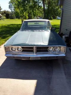 ***Arizona Select Rides ** 1966 Dodge Coronet Convertible 500 **