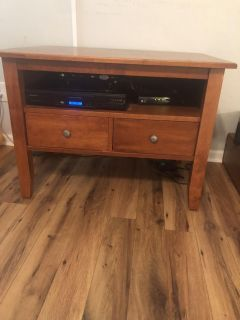Table-tv stand