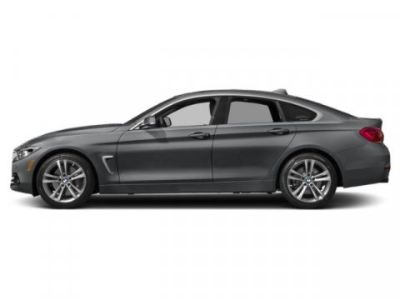 2019 BMW 4 Series 440i xDrive (Mineral Grey Metallic)