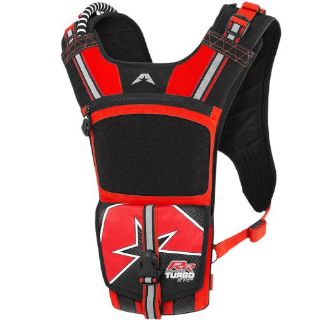 Find American Kargo Turbo 2L RR Hydration Pack Red motorcycle in Holland, Michigan, United States, for US $99.49