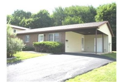 Immaculate 3 Bedroom Rancher