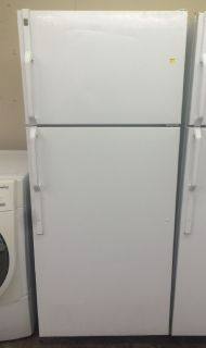 GE 16cu.ft Top Freezer Refrigerator