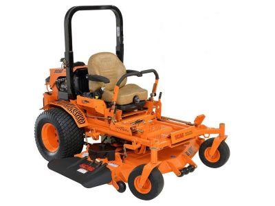 2018 SCAG Power Equipment Turf Tiger II 61 in. 35hp Commercial Mowers Lawn Mowers Lancaster, SC