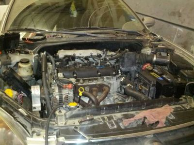 2003 auto parts and motor