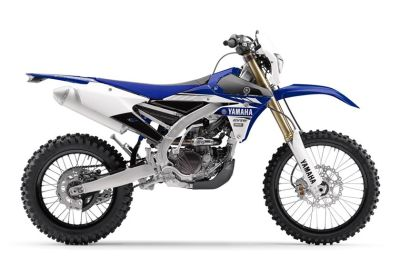 2017 Yamaha WR250F Competition/Off Road Motorcycles Monroe, WA