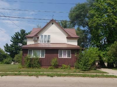 Preforeclosure Property in Shawano, WI 54166 - E 5th St