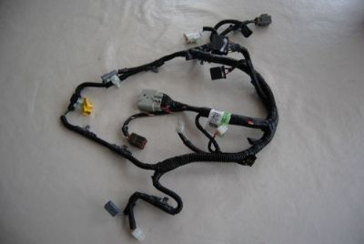 Sell Genuine Ford 5W1T14A699 Front LH Seat Wiring Assembly 2005 Lincoln Town Car motorcycle in Collegedale, Tennessee, United States, for US $49.00