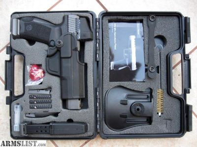 For Sale: Canik TP9SFX 9mm Century Arms