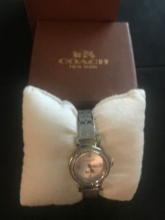 Women s coach watch