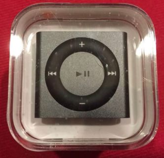 iPod Shuffle 4th Generation 2GB (BRAND NEW)