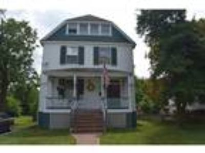 Four BR/Three BA Single Family Home (Detached) in Laurel, MD