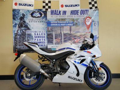 2018 Suzuki GSX-R1000R SuperSport Motorcycles Melbourne, FL