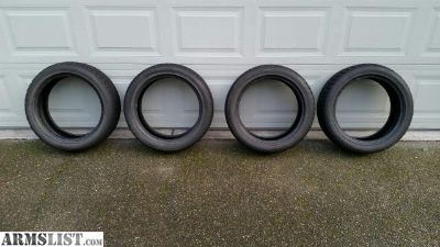 For Sale: Tires
