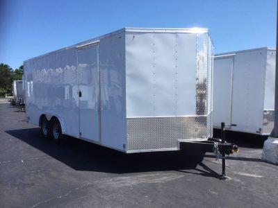 2020 Cargo Express XLW85X20TE3 Cargo Trailers Fort Pierce, FL