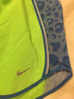 Nike Dry Fit Shorts adult large