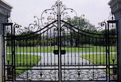 $$$ Custom Metal Gates and Doors $$$