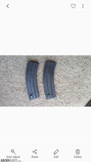 For Sale: 40 round ar15 mags