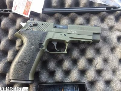 For Trade: Sig mosquito .22