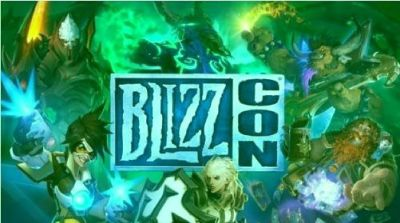 (2x) Blizzcon 2018 Pass / Badge + Goodie Bag + Virtual Goods Experienced Seller