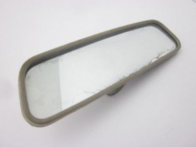 """Buy Corvette OEM Interior Rear View Mirror 8"""" Gray 1967-1971 motorcycle in Livermore, California, United States, for US $45.99"""