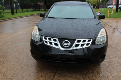 2012 Nissan Rogue S - Clean Title