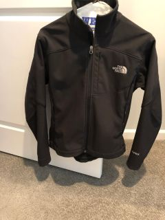 Classic North Face Jacket