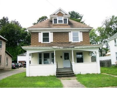 4 Bed 1 Bath Foreclosure Property in Ilion, NY 13357 - S 4th Ave