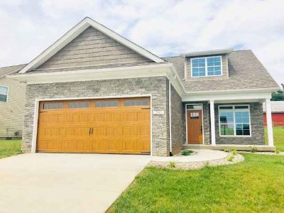 207 Royal Birkdale Court Vine Grove Four BR, Perfect for