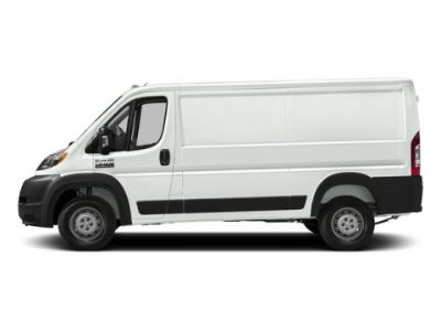 2018 RAM ProMaster 1500 1500 136 WB (Bright White Clearcoat)