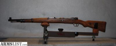 For Sale: K98 Mauser for sale