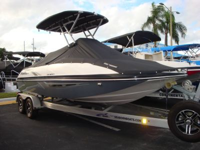 2018 Starcraft MDX 211 CC OB Boat Holiday, FL