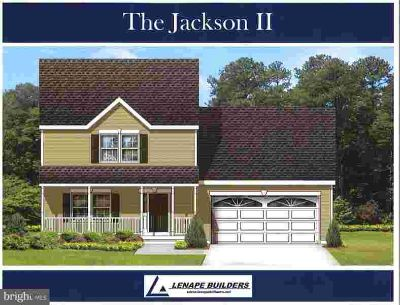 144 Pond View Ln Seaford, The Jackson II offers a Three BR