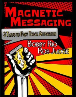 Magnetic Messaging PDF by Bobby Rio  Rob Judge
