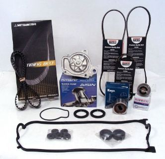 Purchase AISIN Water Pump Timing Belt Gasket Kit 965-72005 Honda Civic 1.6L '96-'00 motorcycle in Carson, California, United States, for US $165.79