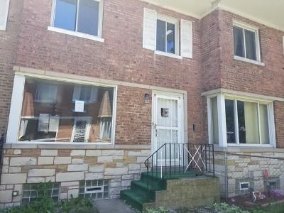 2 Bed 2 Bath Foreclosure Property in Chicago, IL 60619 - S Ingleside Ave