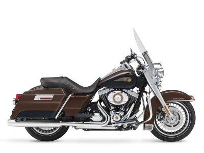 2013 Harley-Davidson Road King 110th Anniversary Edition Touring Motorcycles Goshen, NY