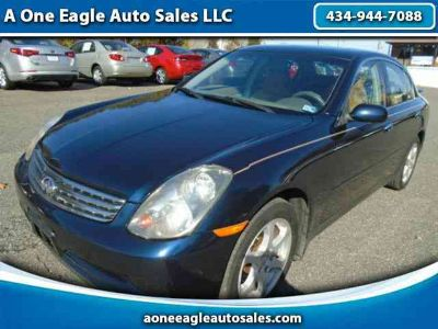 Used 2005 Chevrolet TrailBlazer for sale