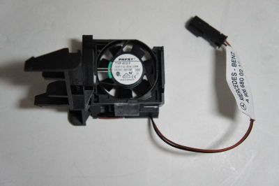 Purchase OEM MERCEDES BENZ SPRINTER COOLING FAN PART A 906 680 0214 motorcycle in Irvine, California, US, for US $47.99